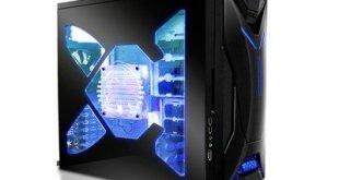 NZXT Guardian 921 Computer Case