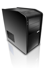 NZXT Panzerbox Mid Tower Computer Case