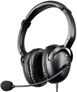 TekRepublic TH Pro 7.1 Gaming Headset