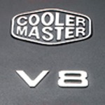 Cooler Master V8 CPU Cooler