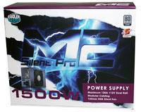 Cooler Master M2 Silent Pro