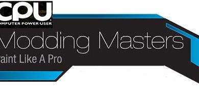 CPU Magazine Modding Masters