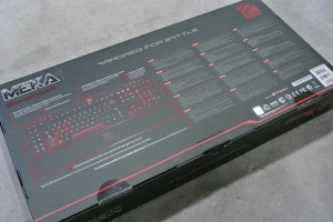 TT Keyboard Box Rear View