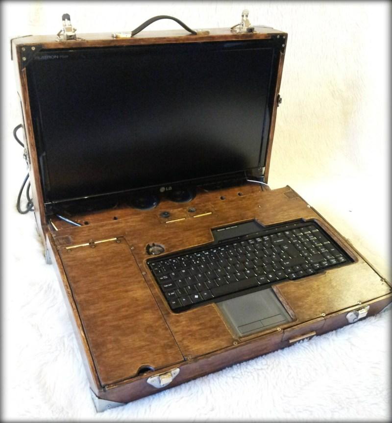 Wooden Travel Case_180225