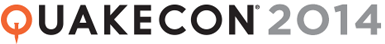 QuakeCon Logo 2014