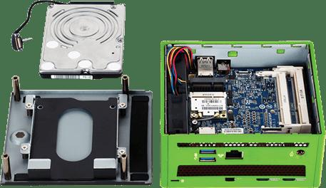 BRIX Gaming' DIY PC Kit 012