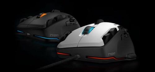 ROCCAT Tyon Mouse