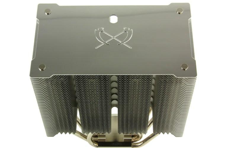 Scythe Mugen MAX CPU Cooler