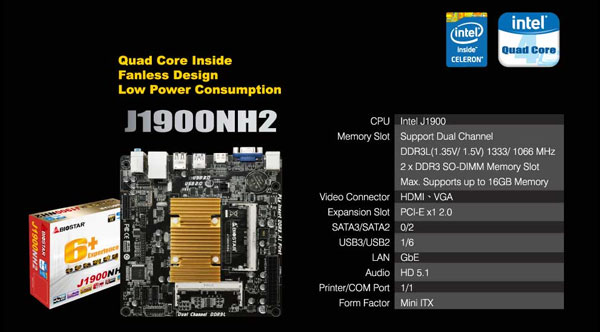 Quad-Core Intel