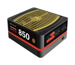 Thermaltake TOUGHPOWER DPS G 850W