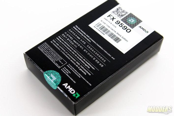 AMD FX-9590 CPU