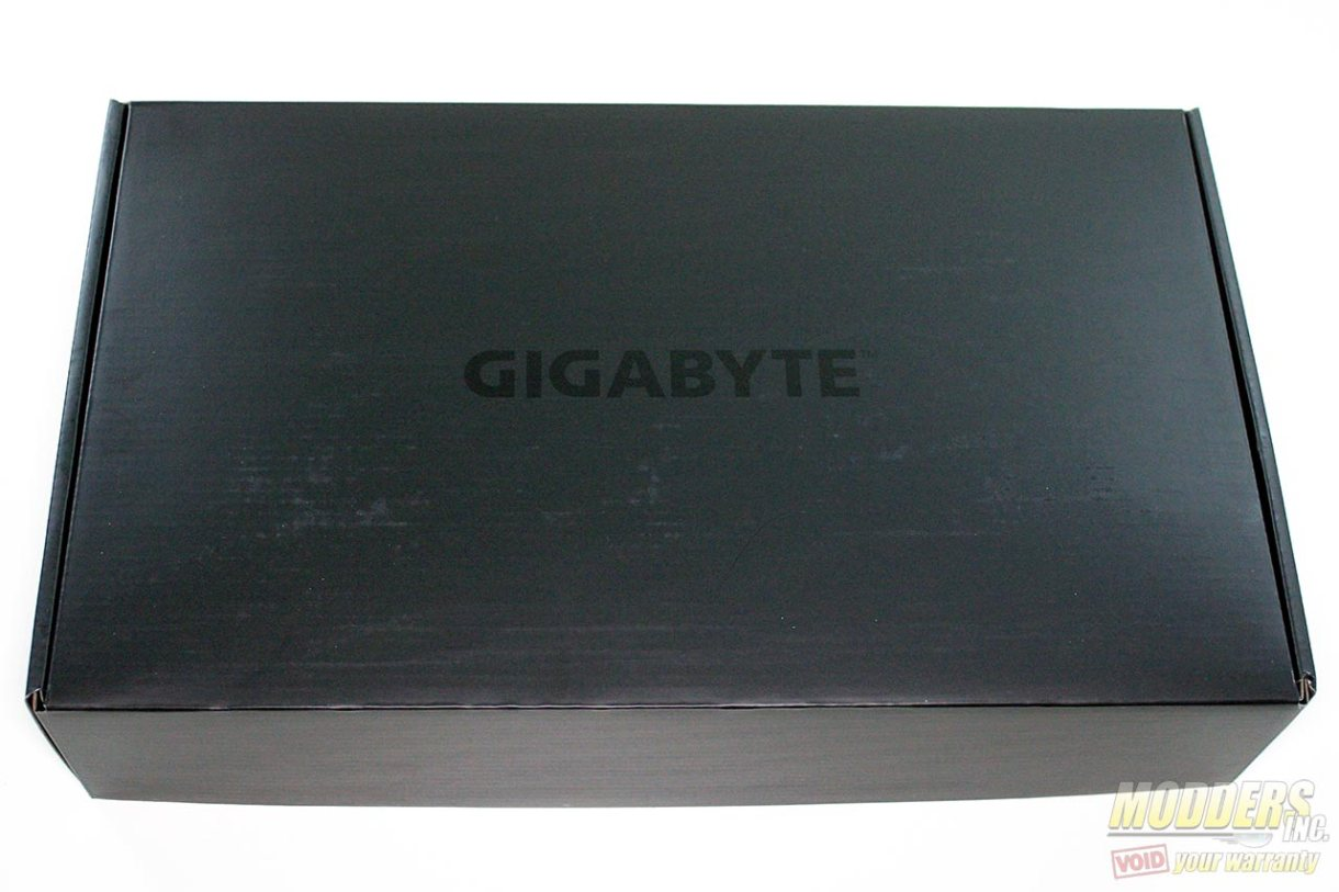 Gigabyte GTX 960 G1 Gaming Video Card Box