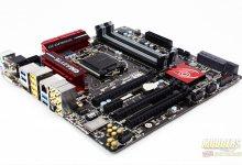 Gigabyte Z97MX-Gaming 5