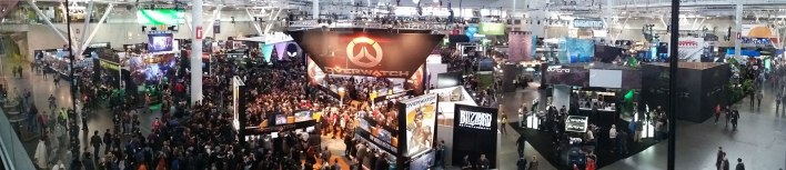 PAX East 2015
