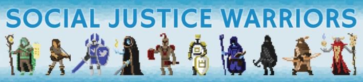 socialjusticewarriors