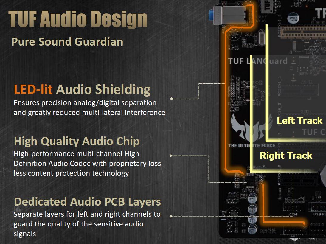 5-TUF-Audio