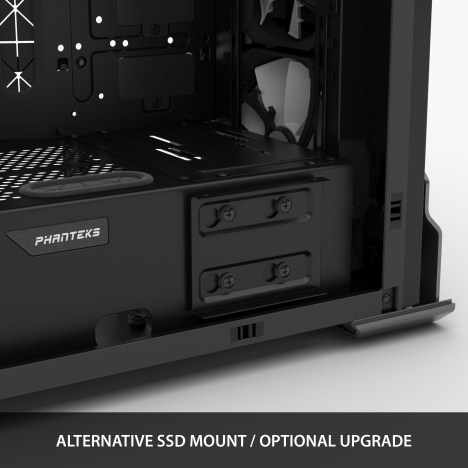 EVOLV_ATX_Gray_SSD_bracket_midplate_2k_text