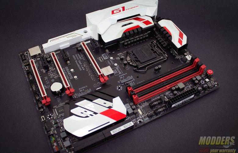 Gigabyte Z170X-Gaming 7