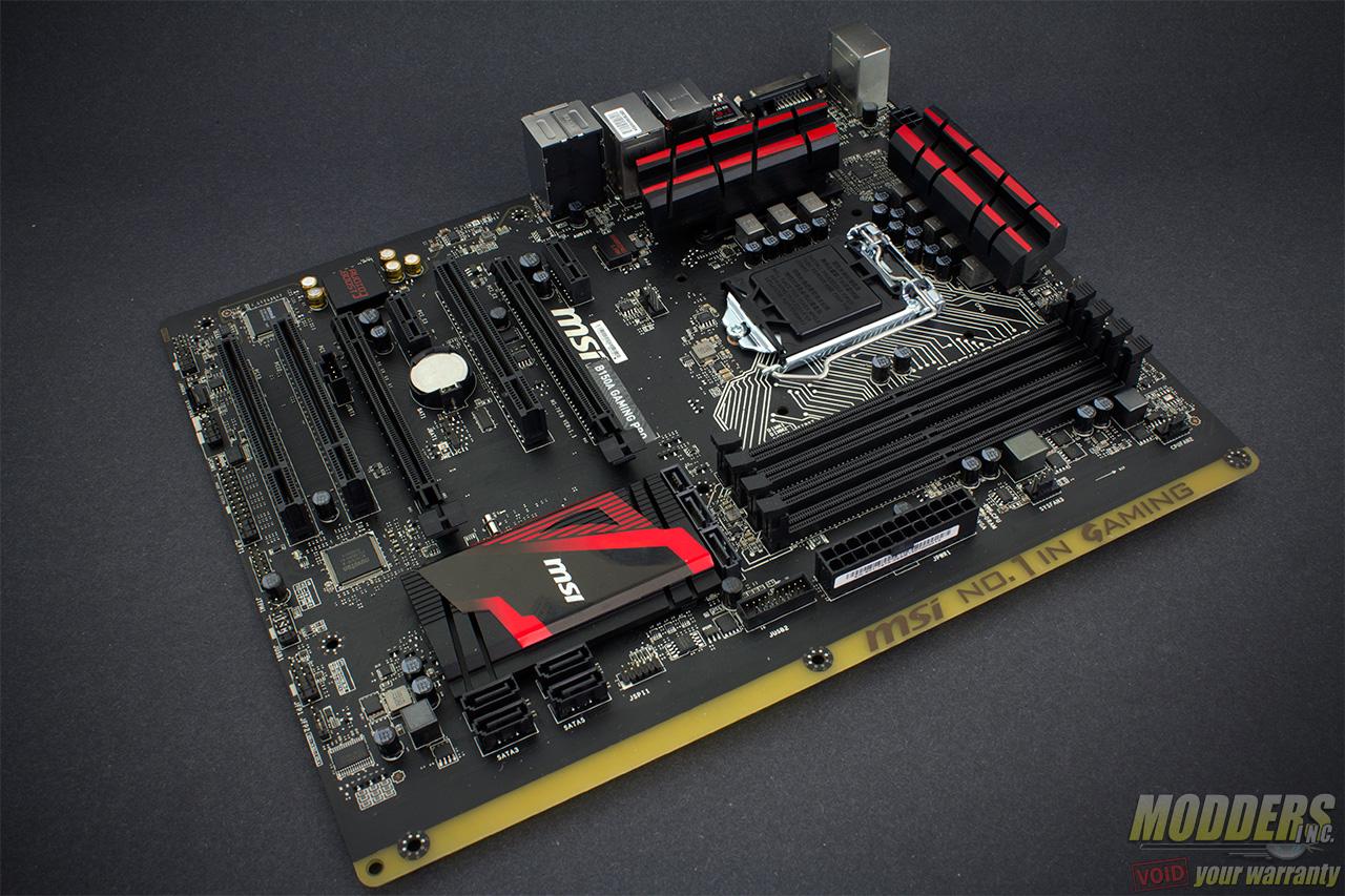 New Driver: MSI B150A Gaming PRO ASMedia USB 3.1