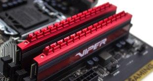 Patriot Viper 4 DDR4