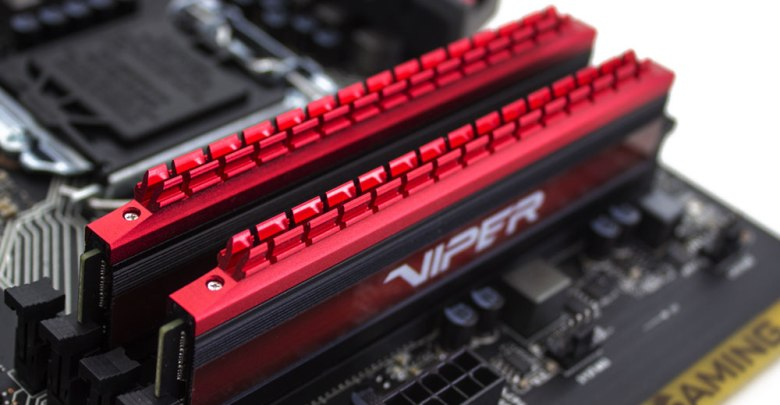 Patriot Viper 4 DDR4