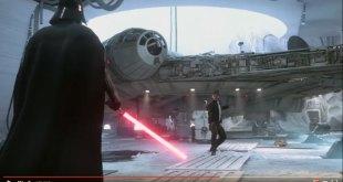 Star Wars Launch Trailer