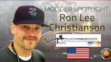 Ron Lee Christianson