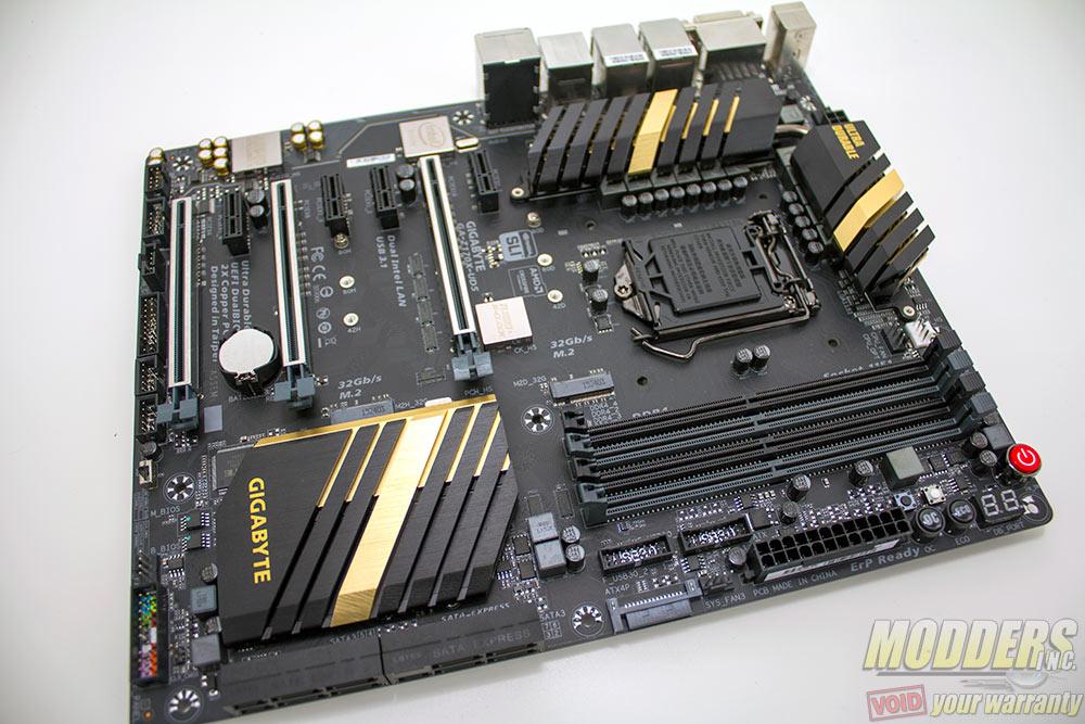 Gigabyte GA-Z170X-UD5 Intel LAN 64 BIT Driver