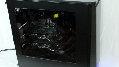 Phanteks P400 Case