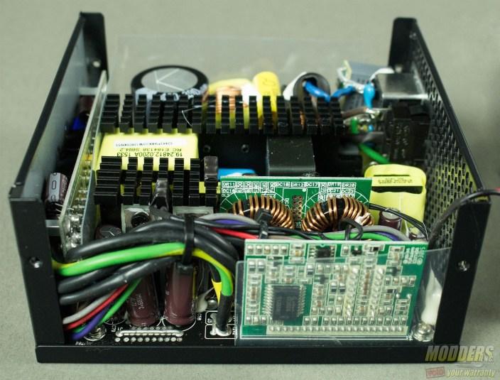 SFX-L 500 Right Internal View
