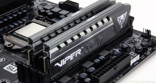 Patriot Viper Elite DDR4