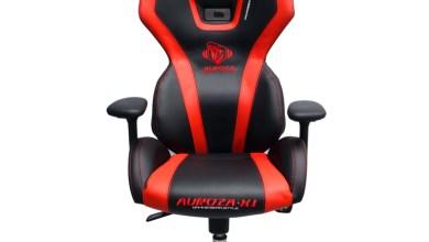 Photo of Auroza X1 Gaming Chair
