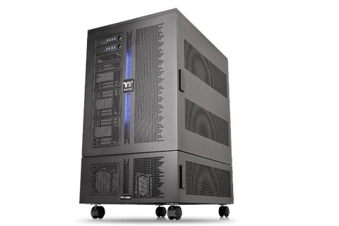 Thermaltake TT Premium Core WP200 Super Tower Chassis