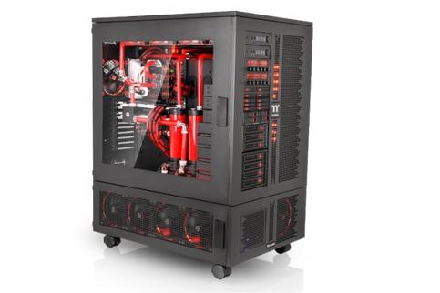 Thermaltake TT Premium Core WP200 Super Tower Chassis_1