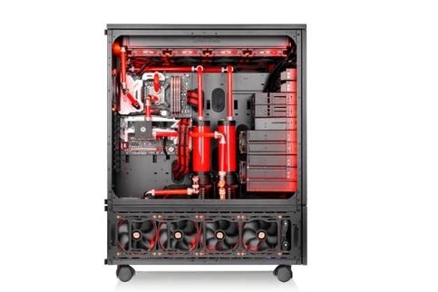 Thermaltake TT Premium Core WP200 Super Tower Chassis_2