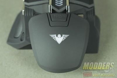XM8-High Palm Rest