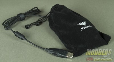 XM8-Mouse in Bag