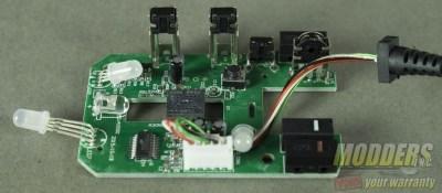 XM8-PCB top bare