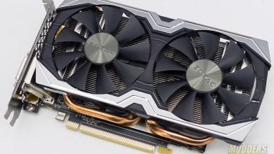 ZOTAC GeForce GTX 1060 AMP!