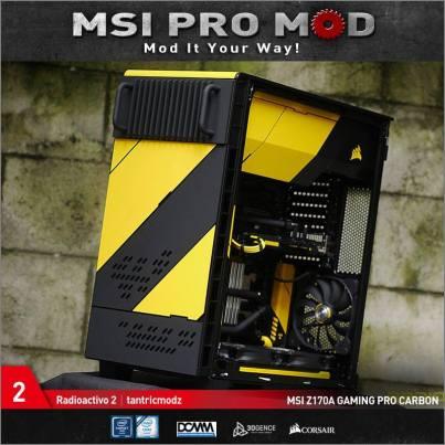 MSI Promod S4-02