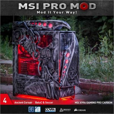 MSI Promod S4-04