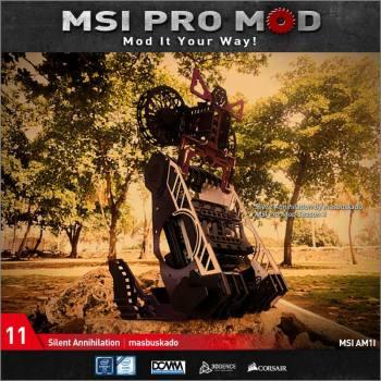 MSI Promod S4-11