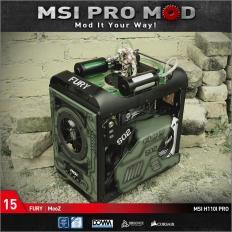 MSI Promod S4-15