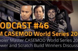 podcast - #46