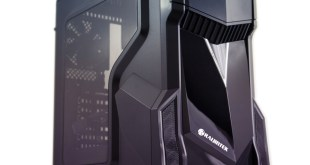 Raijintek Nestor Case preview