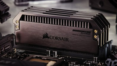 Corsair Dominator Platinum SE