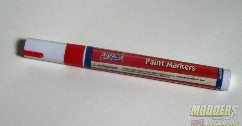 Photo of Modder's Tools: Persistent Paint Pens