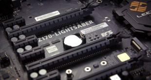 ECS Z170-Lightsaber