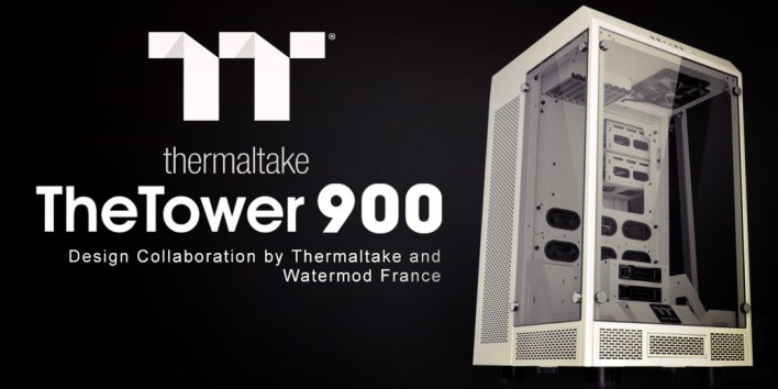 The Tower 900 Case