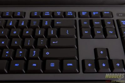 Roccat Skeltr Keyboard